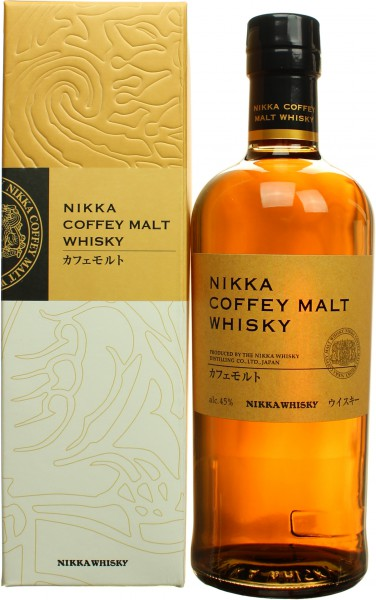 Nikka Coffey Malt (Japan)