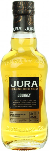 Miniatur Jura Journey 40.0% 200ml