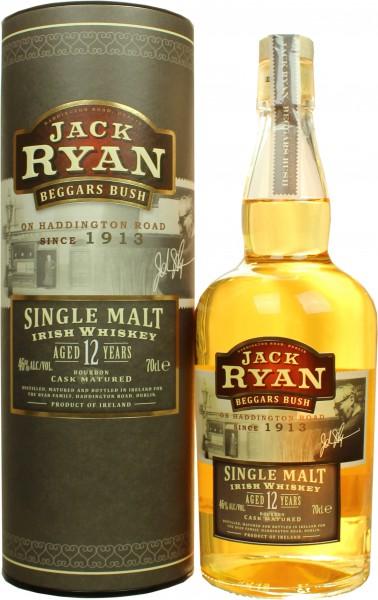 Jack Ryan 12 Jahre