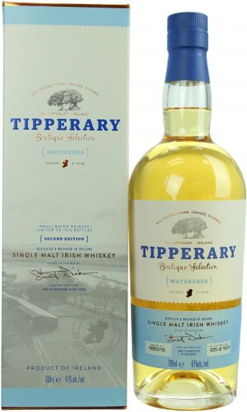 Tipperary Watershed Single Malt 47.0% 0,7l