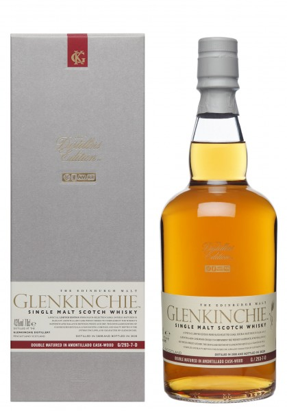 Glenkinchie Distillers Edition 2008/2020