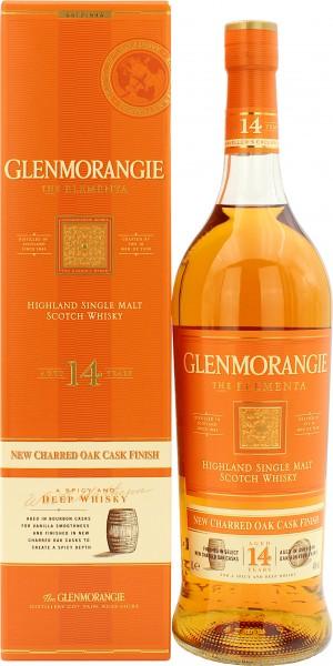 Glenmorangie 14 Jahre The Elementa
