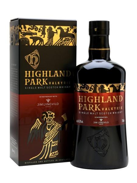 Highland Park Valkyrie 45.9% 0,7l