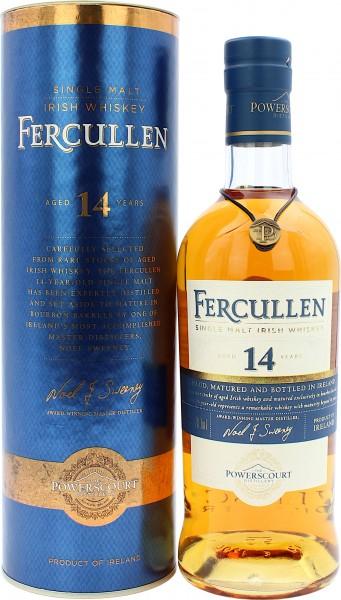 Fercullen 14 Jahre Single Malt Irish Whiskey