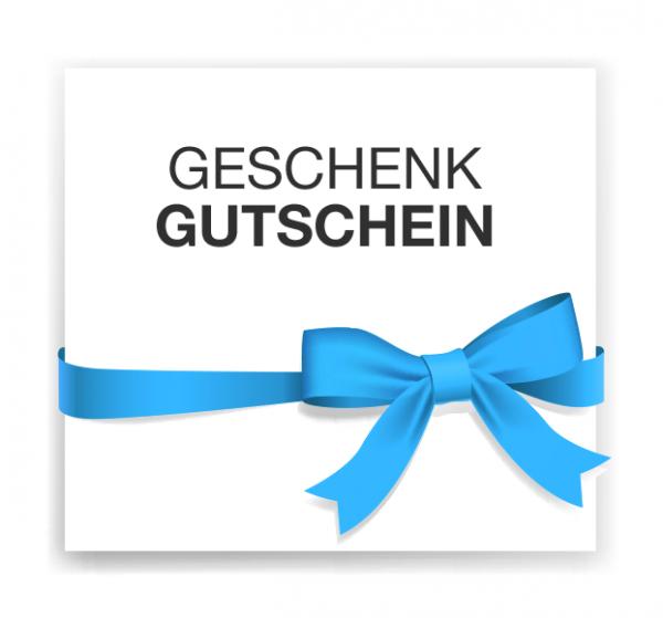 Geschenk Gutschein 35 Euro