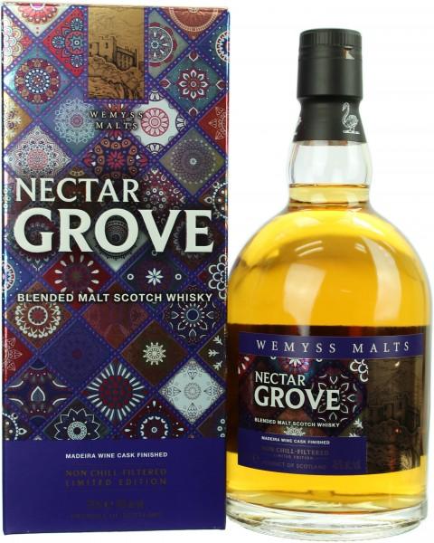 Wemyss Malts Nectar Grove 46.0% 0,7l