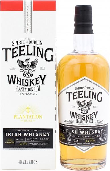 Teeling Plantation Rum Cask Finish 2018