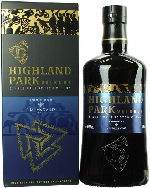 Highland Park Valknut 46.8% 0,7l