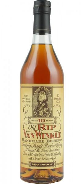 Old Rip van Winkle 10 Jahre
