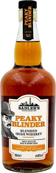 Peaky Blinder Irish Whiskey Sherry Cask