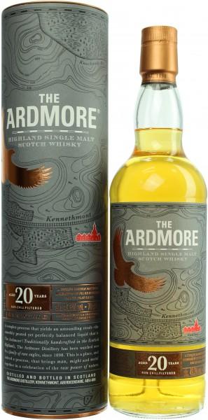 Ardmore 20 Jahre 1996 Vintage 49.3% 0,7l