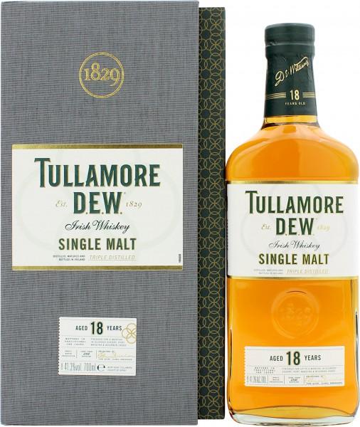 Tullamore Dew 18 Jahre