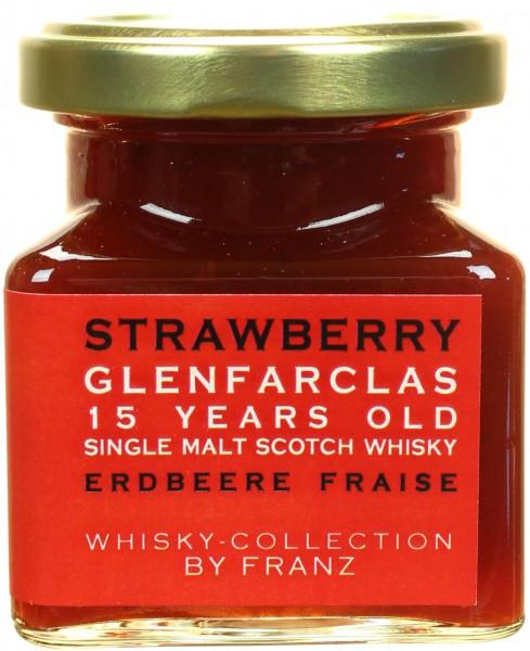 Whisky Marmelade Glenfarclas 15