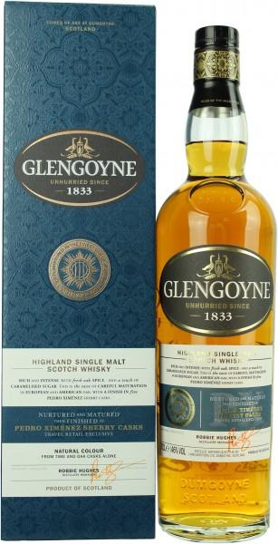 Glengoyne PX Sherry Cask 46.0% 0,7l